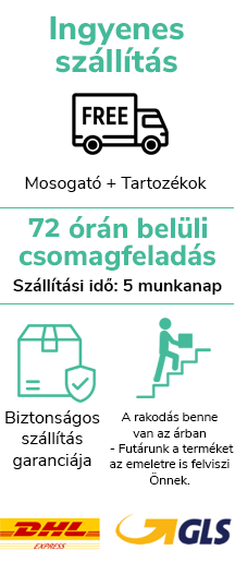 Deliver 24 h, in Your home 5 days